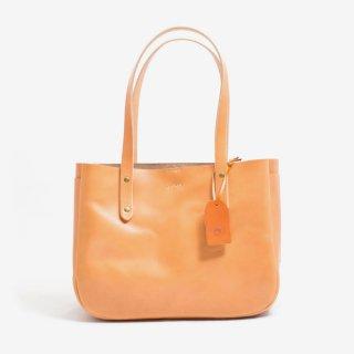 植物性タンニン鞣しのトートバッグ | DURAM トートバッグS 15005