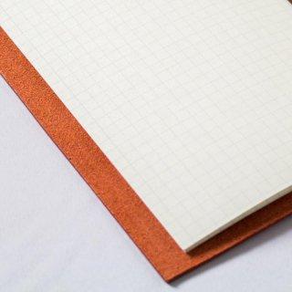 A6ひも綴じノートの換え用紙
