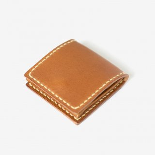 小さな箱型のコインケース | DURAM コインケース2 14025