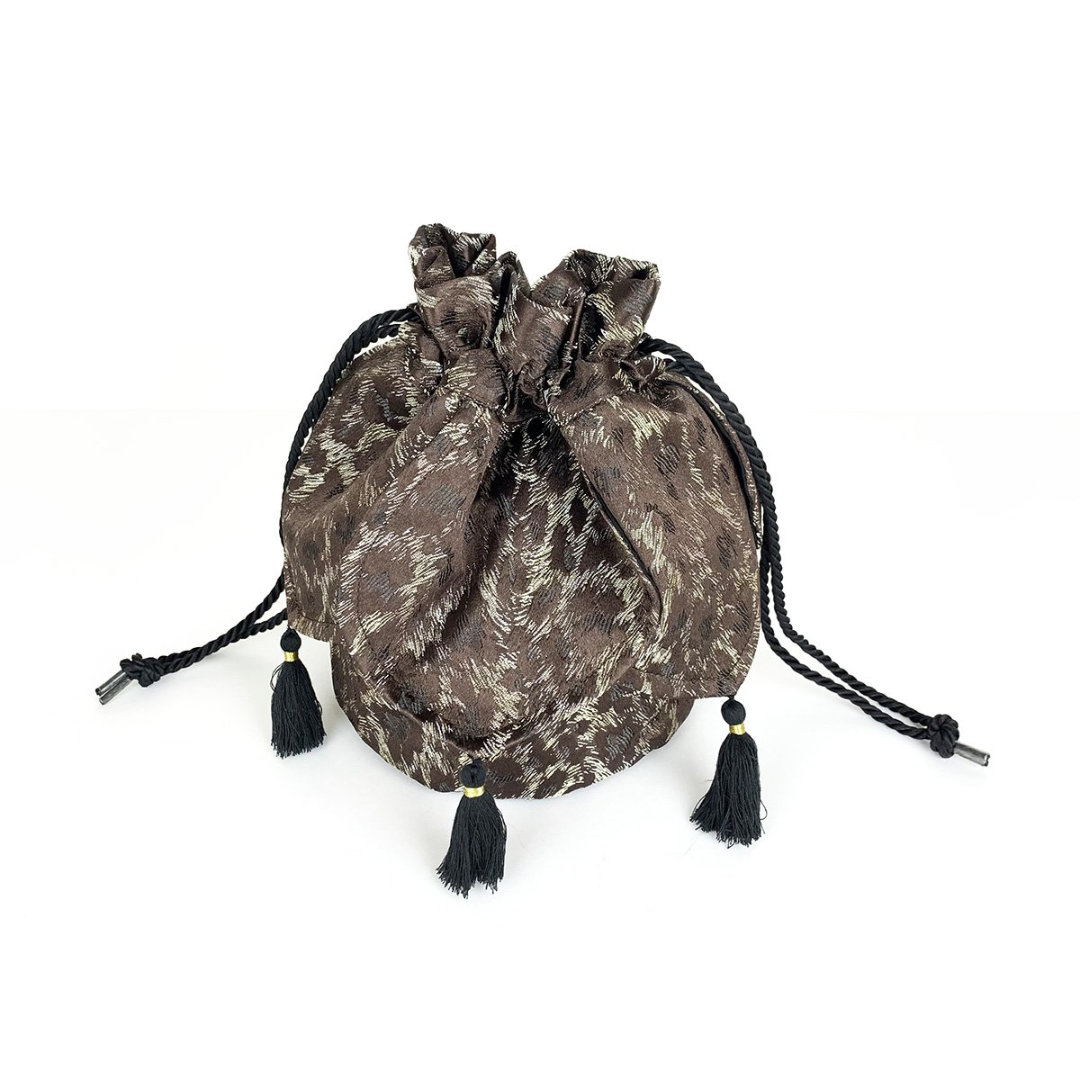 Fav Leopard Bag