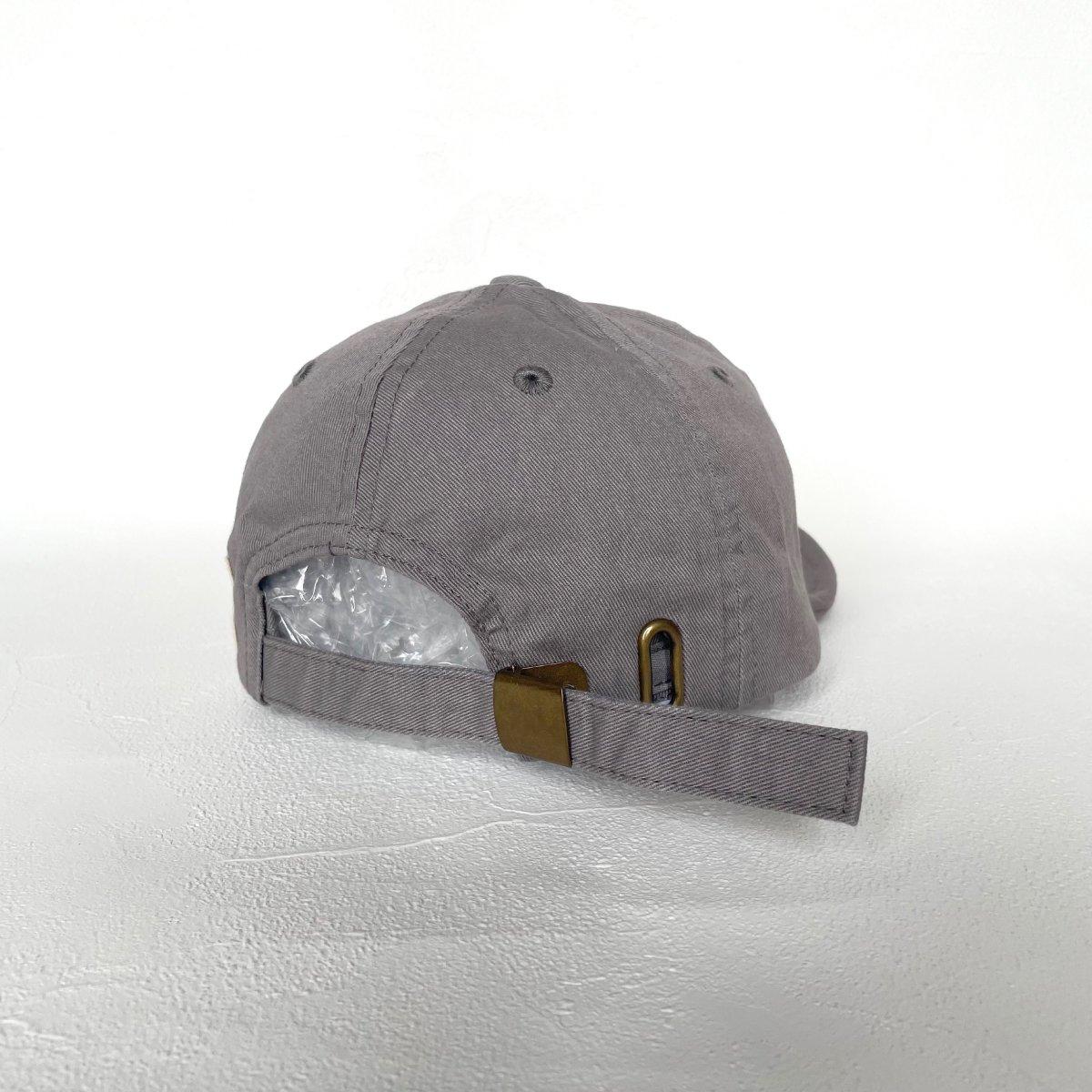【KIDS】Kids Sim Logo Cap 詳細画像32