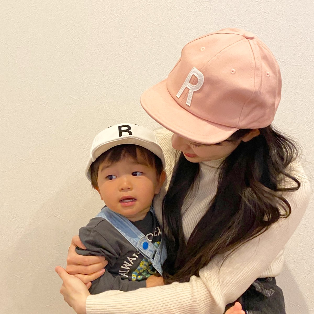 【KIDS】Kids Sim Logo Cap 詳細画像48
