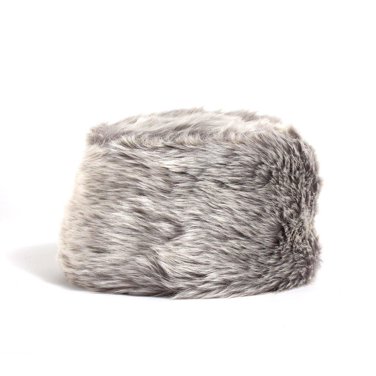 【KIDS】Kids Fur Russia Hat 詳細画像1