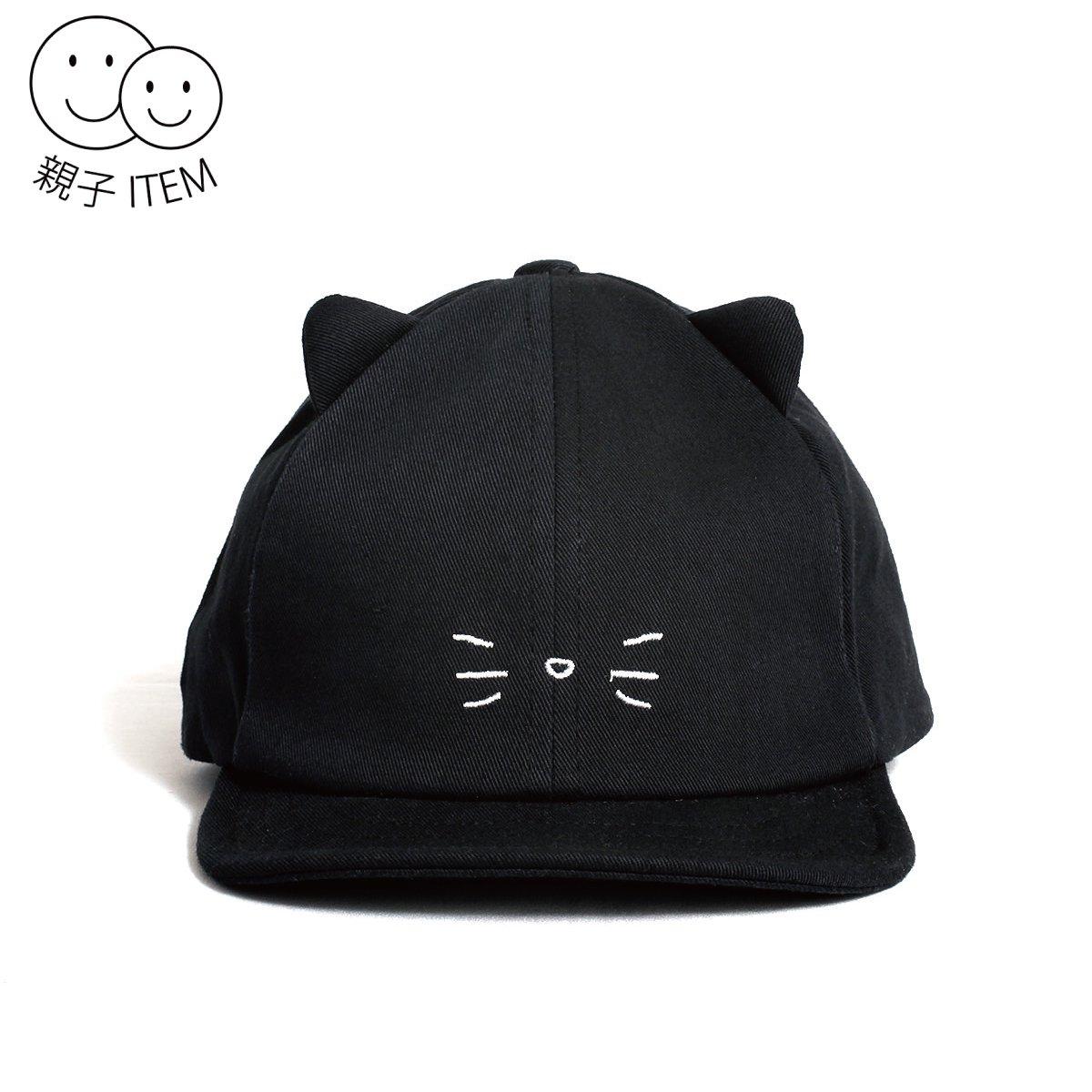 【KIDS】Cat Ear Cap 詳細画像1
