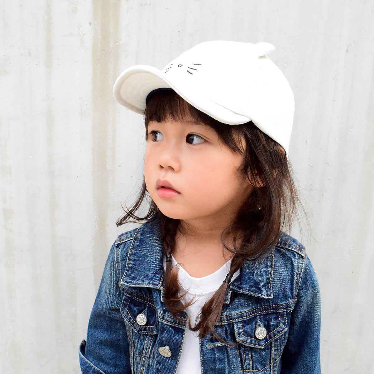 【KIDS】Cat Ear Cap 詳細画像18