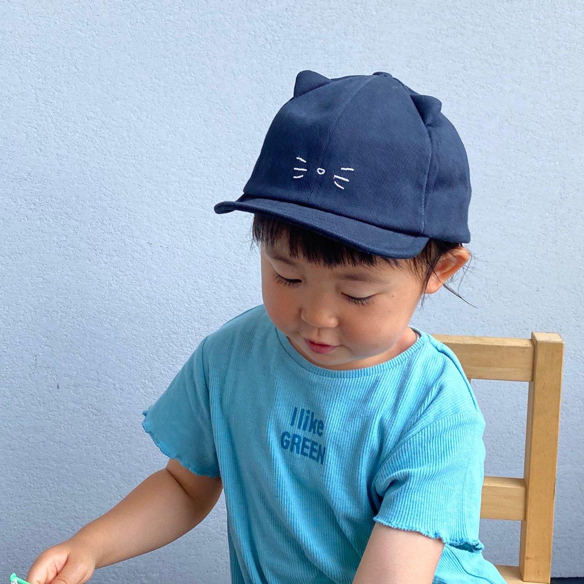 【KIDS】Cat Ear Cap 詳細画像28