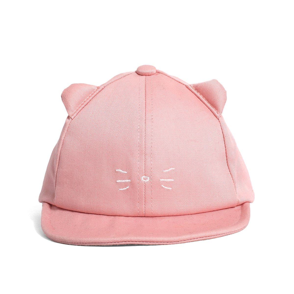 【KIDS】Cat Ear Cap 詳細画像4