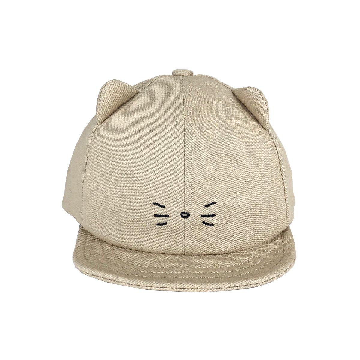 【KIDS】Cat Ear Cap 詳細画像5