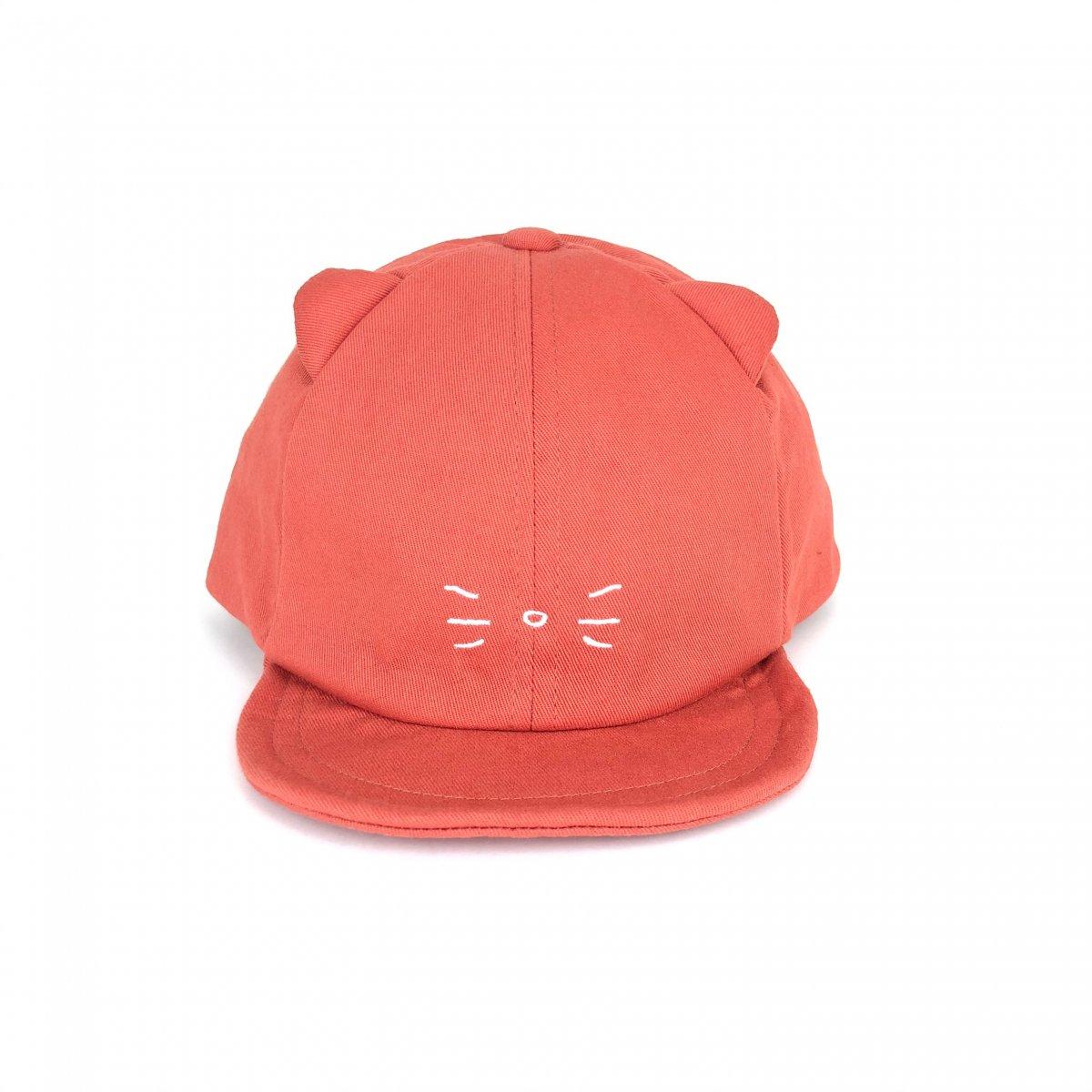 【KIDS】Cat Ear Cap 詳細画像6