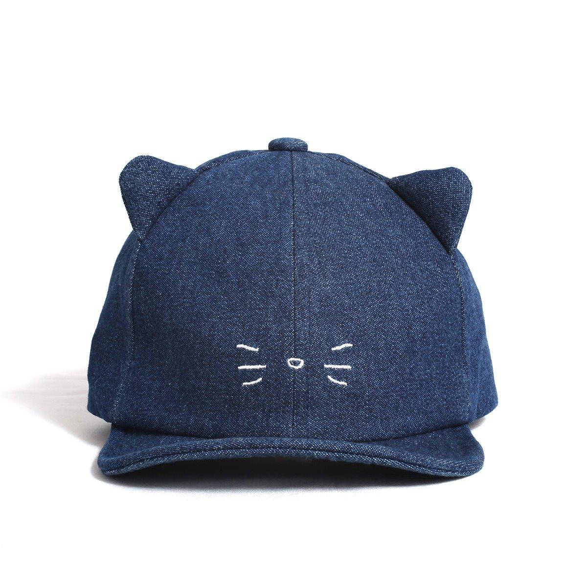 【BABY】Cat Ear Cap 詳細画像4