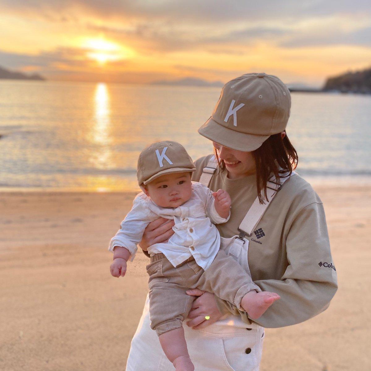 【BABY】Baby Sim Logo Cap 詳細画像26