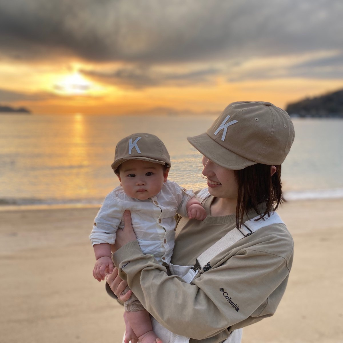 【BABY】Baby Sim Logo Cap 詳細画像27