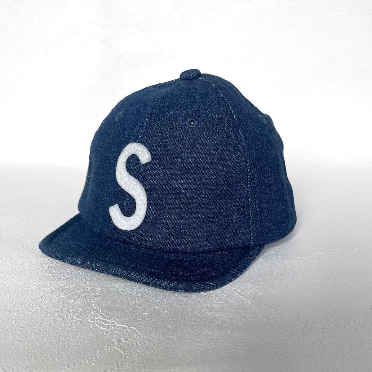 【BABY】Baby Sim Logo Cap 詳細画像5