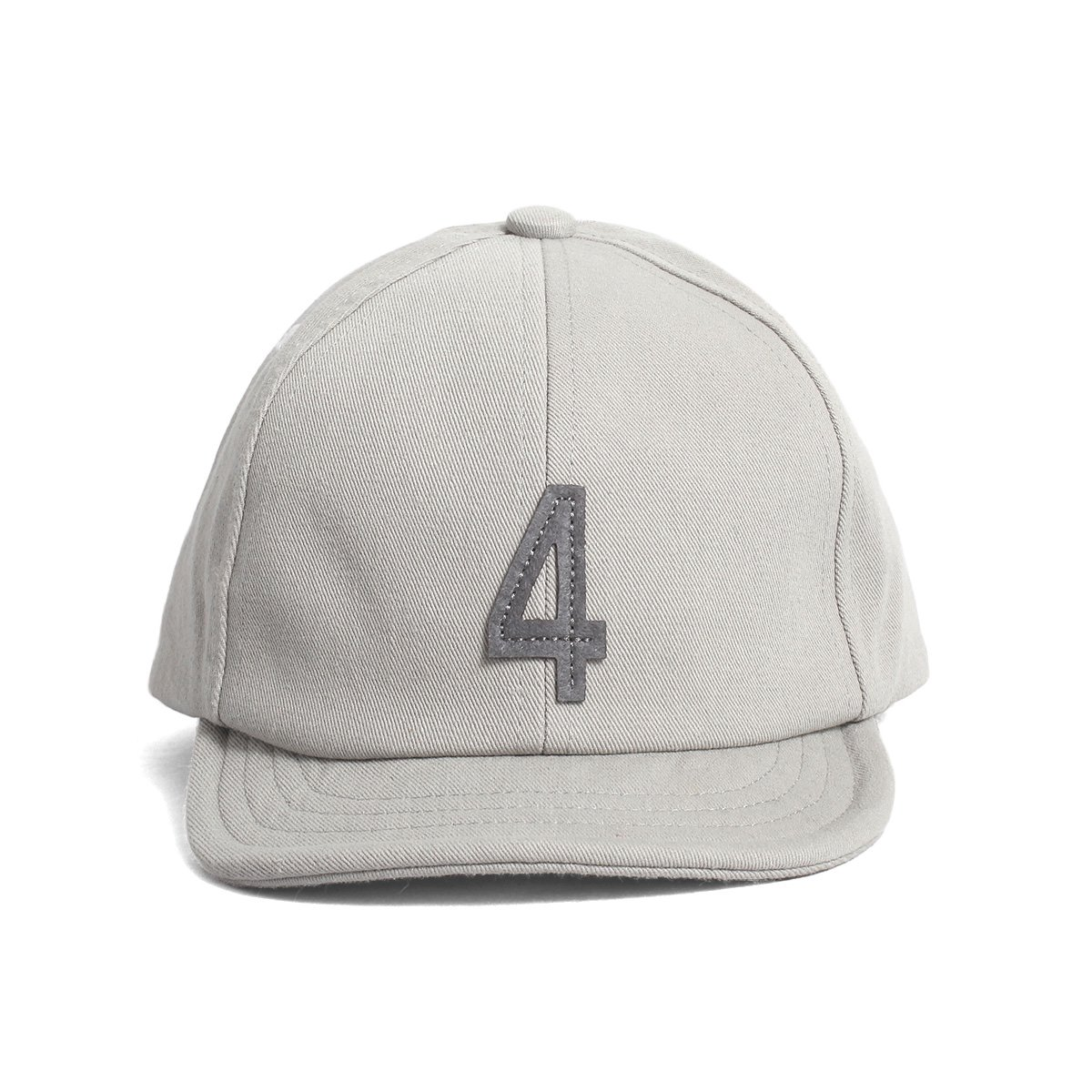 Kids Number Cap