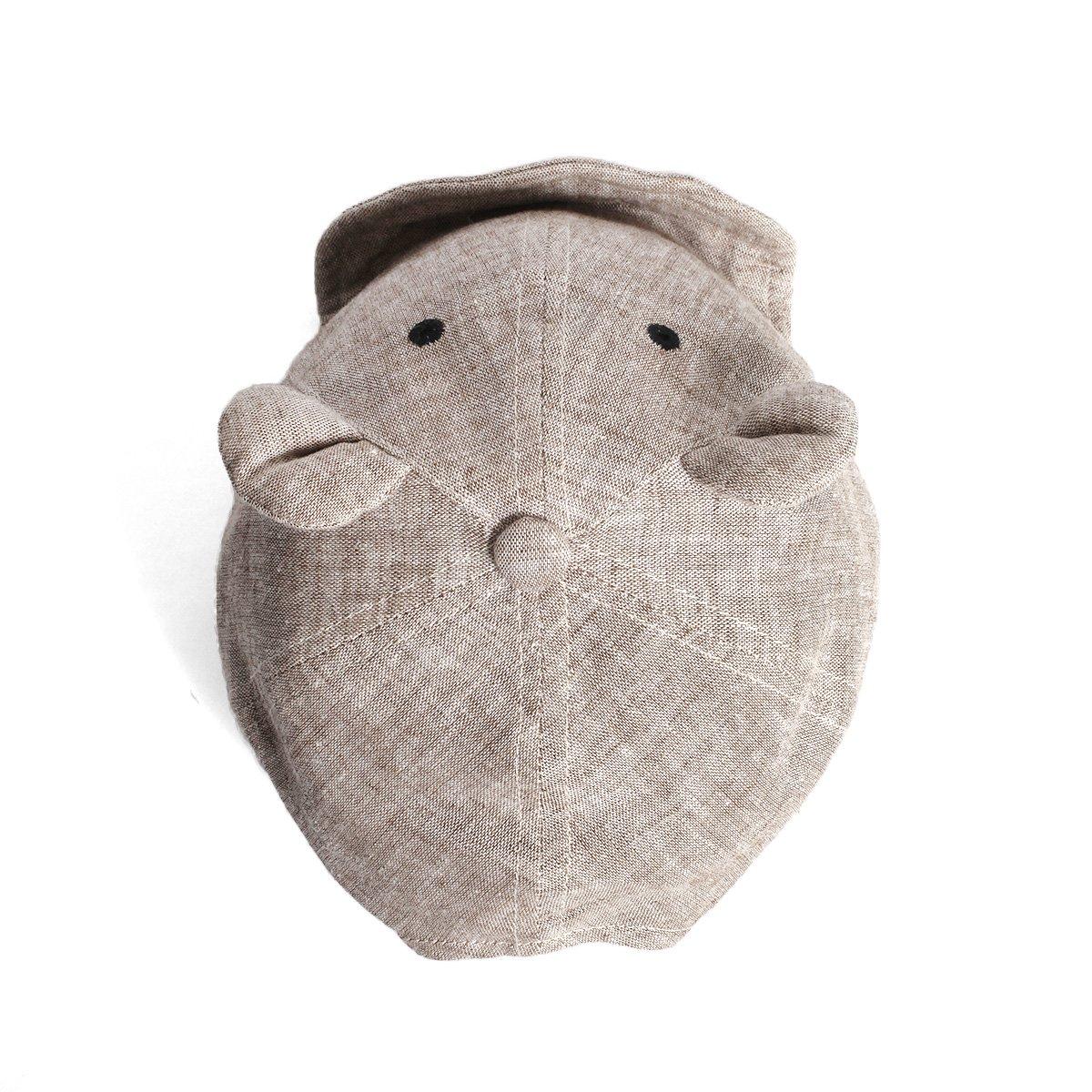 【KIDS】Little Bear Cap 詳細画像8