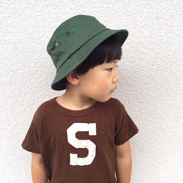 【KIDS】Funtime Bucket Hat 詳細画像11