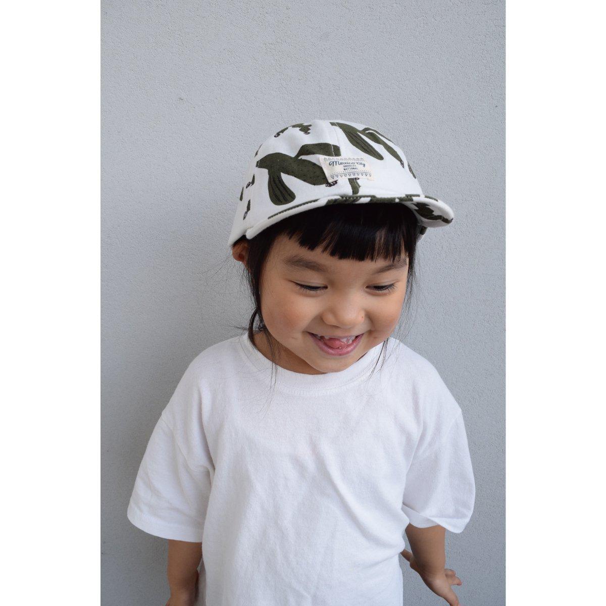 【KIDS】Saboten Cap 詳細画像10