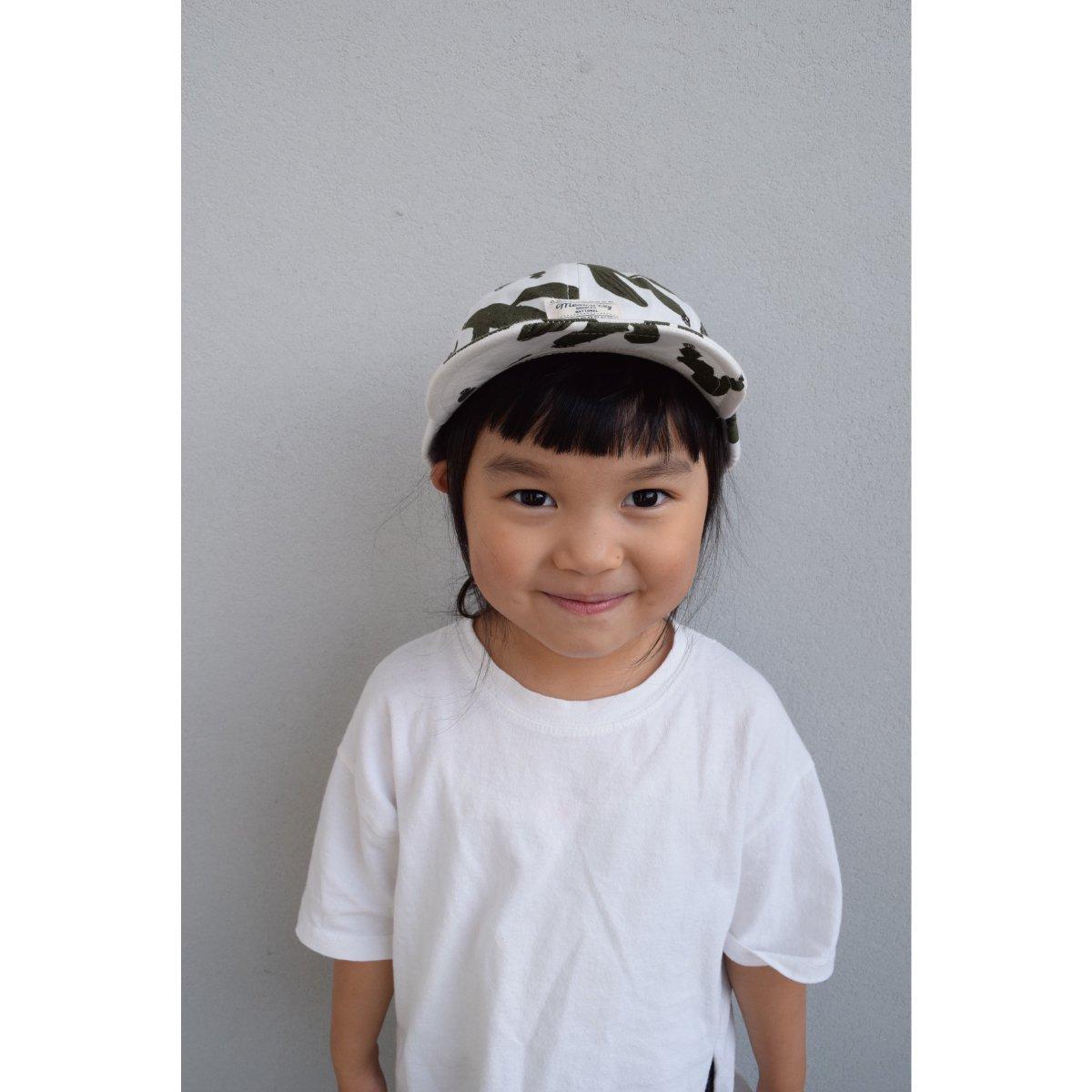 【KIDS】Saboten Cap 詳細画像9