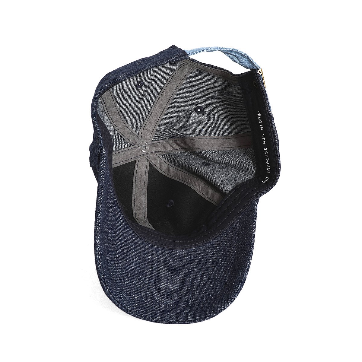 Weather Cap