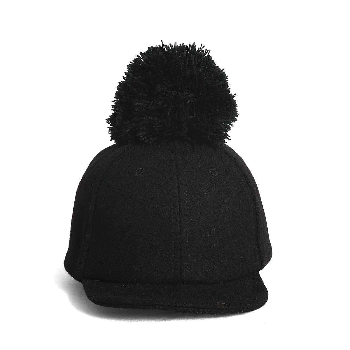 【KIDS】Wool Pom Cap 2 詳細画像1
