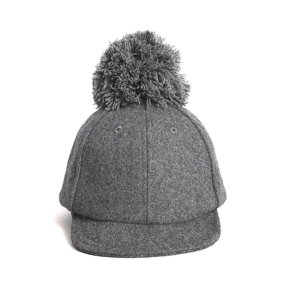 【KIDS】Wool Pom Cap 2 詳細画像2