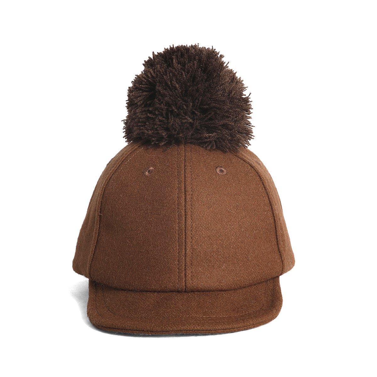 【KIDS】Wool Pom Cap 2 詳細画像3