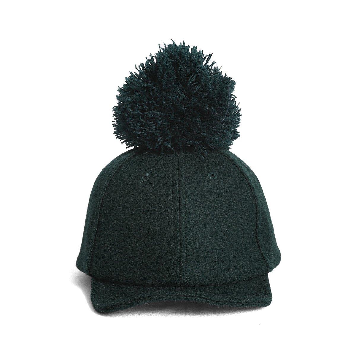 【KIDS】Wool Pom Cap 2 詳細画像4