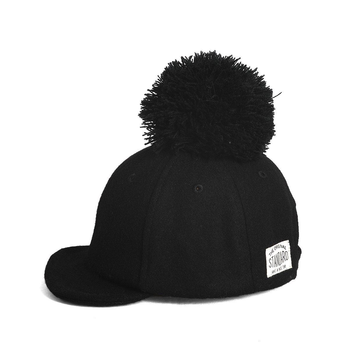 【KIDS】Wool Pom Cap 2 詳細画像5
