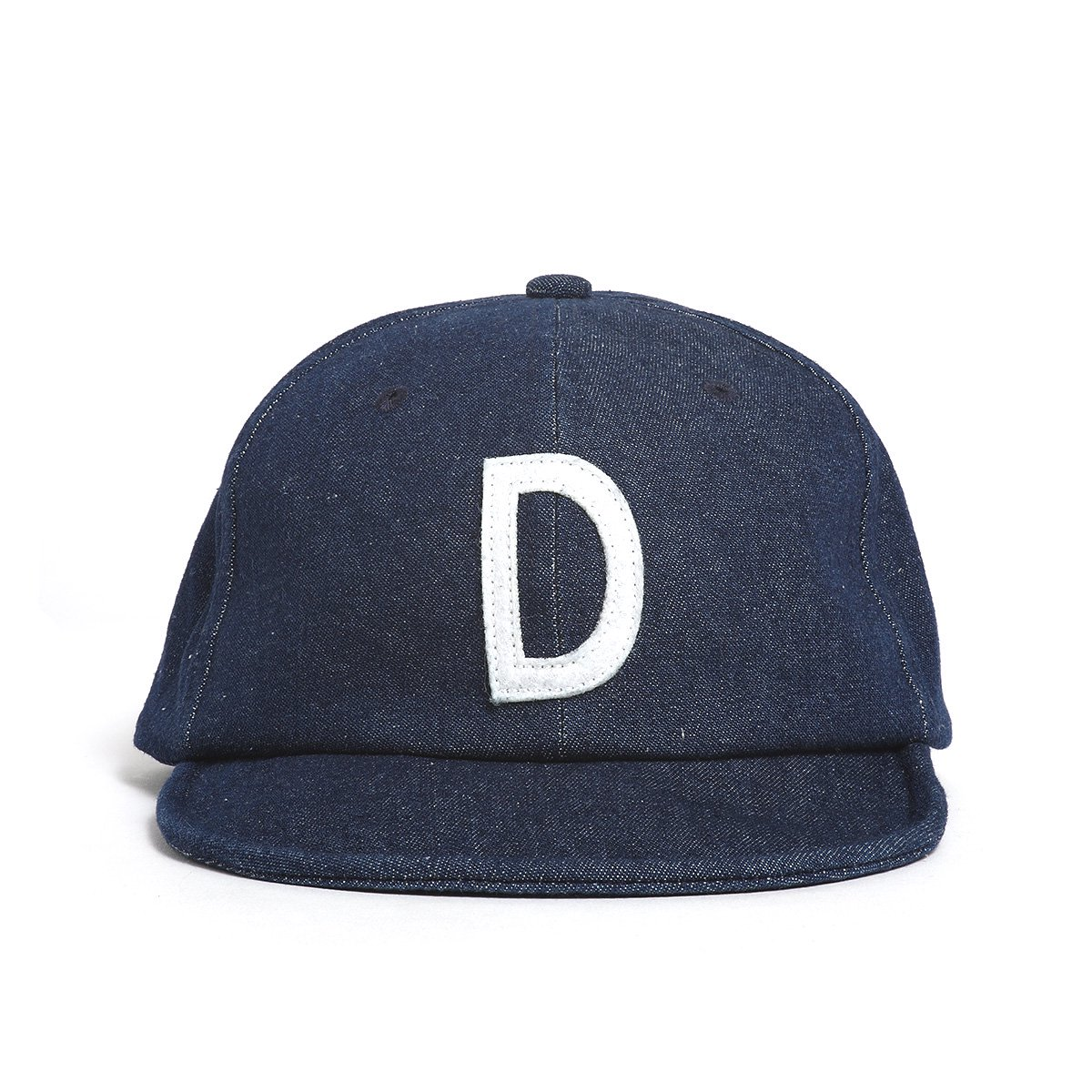 AtoZ Denim Logo CAP 詳細画像7