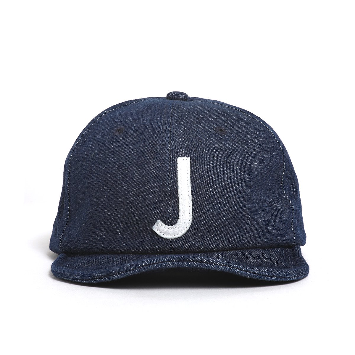 AtoZ Denim Logo CAP 詳細画像8