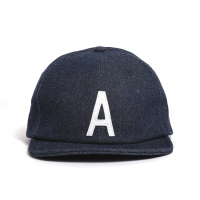 AtoZ Denim Logo CAP