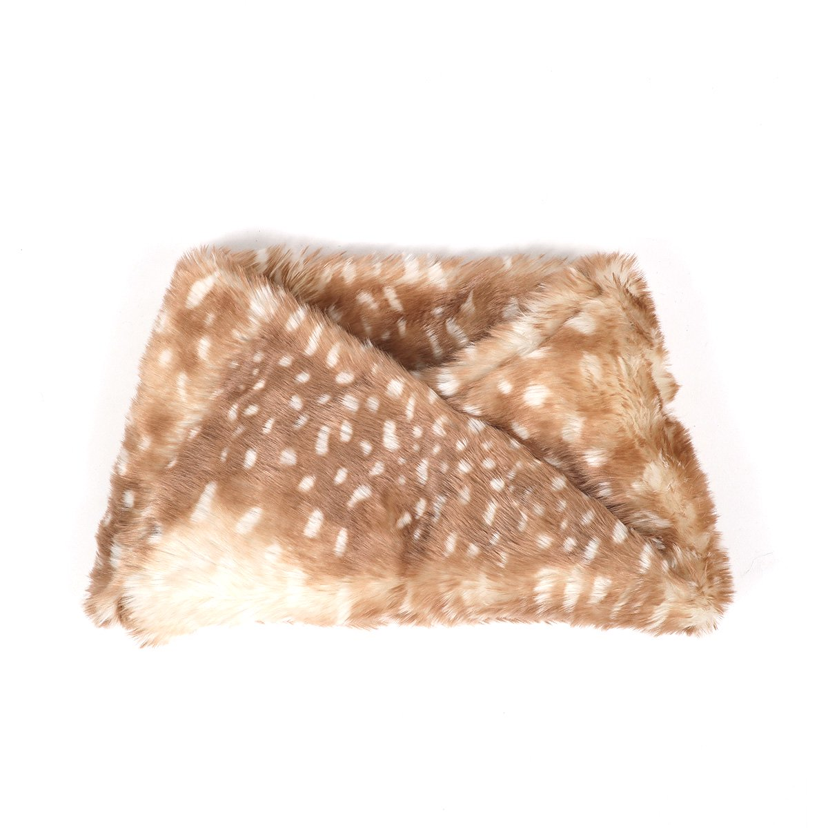 Kids Fur Snood