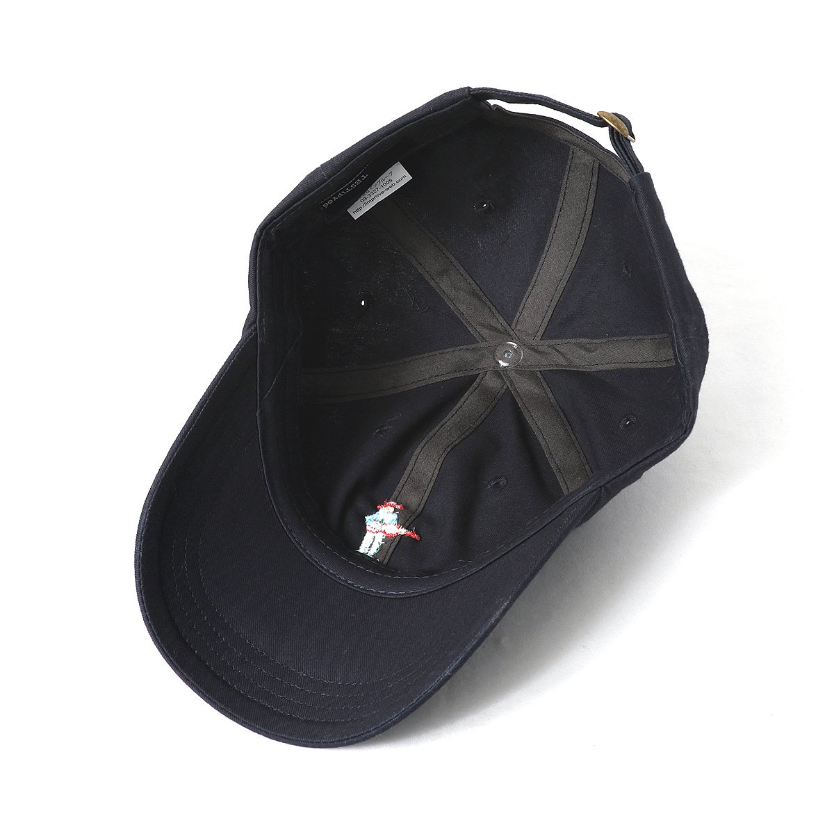 Cinema Cap