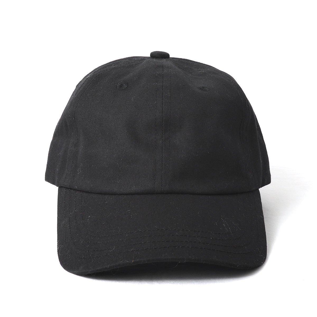 Twill Cap 詳細画像1
