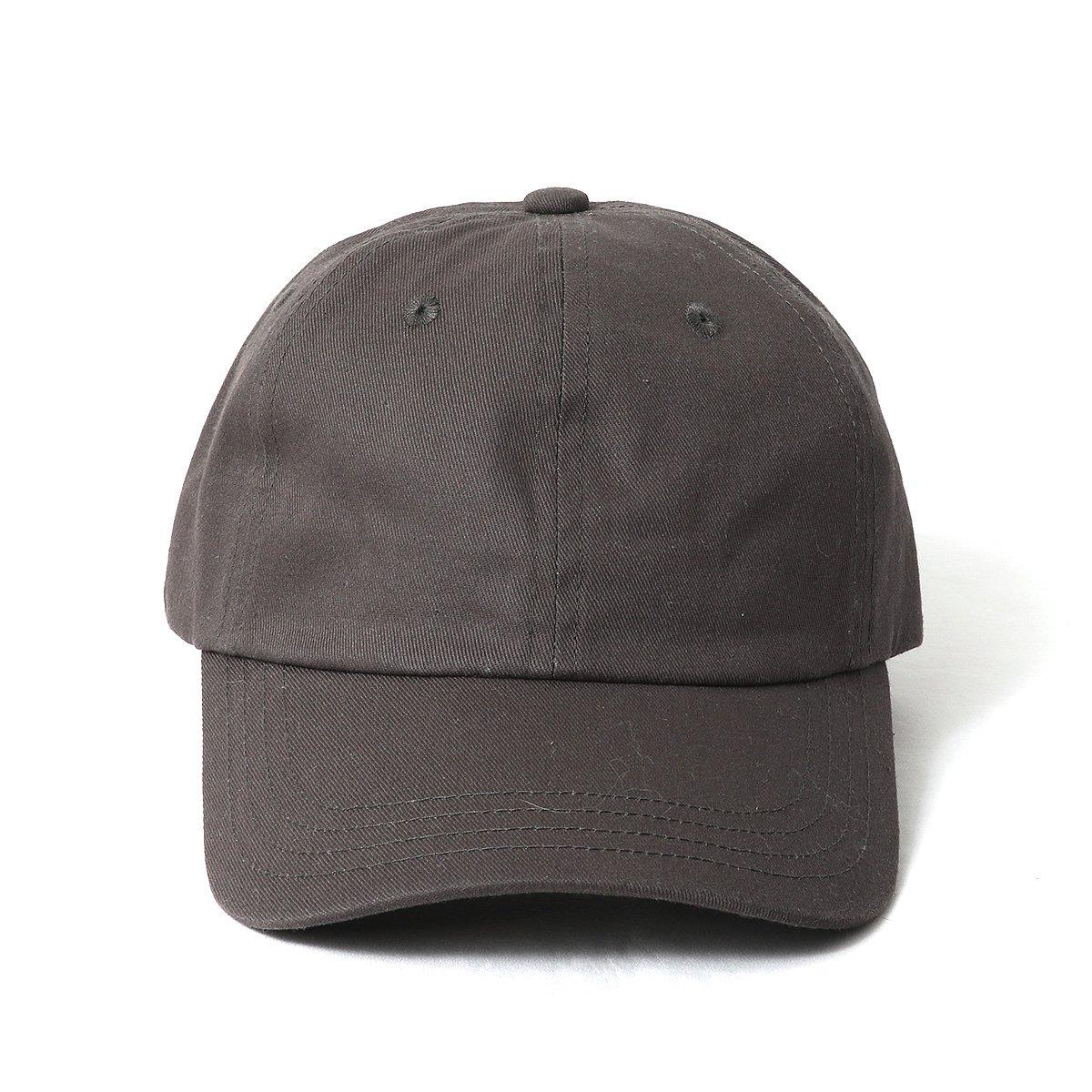Twill Cap 詳細画像2