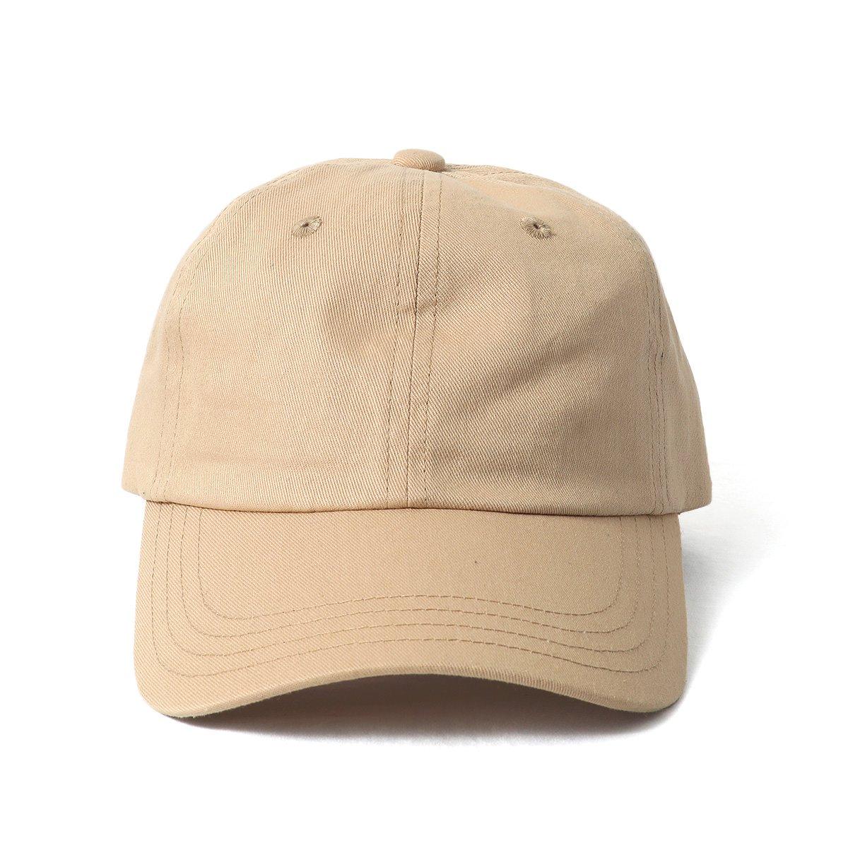 Twill Cap 詳細画像3