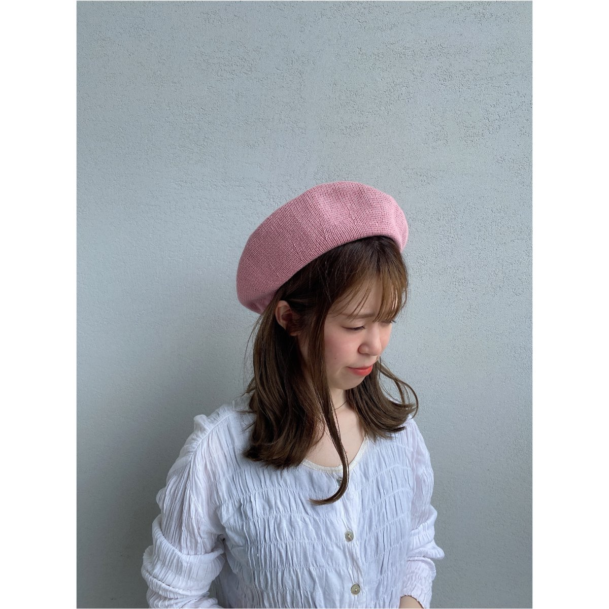 Sophie Thermo Beret 2 詳細画像6