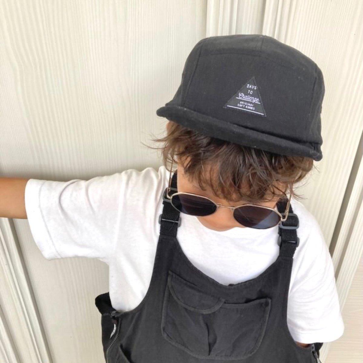 【KIDS】Kids Genie Cap 詳細画像11