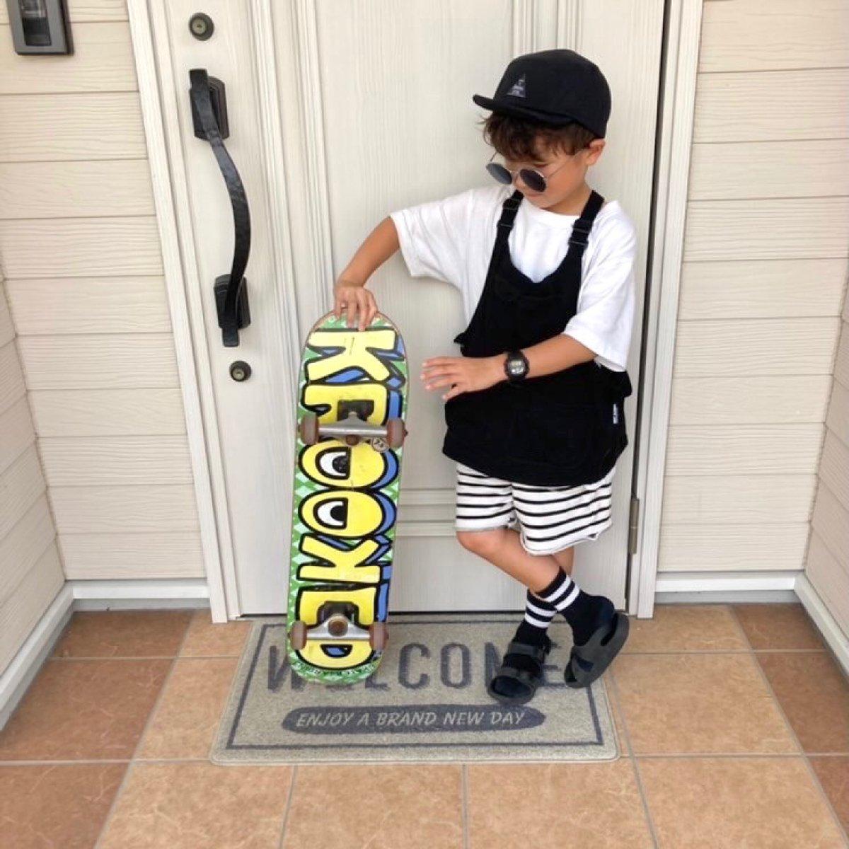 【KIDS】Kids Genie Cap 詳細画像15