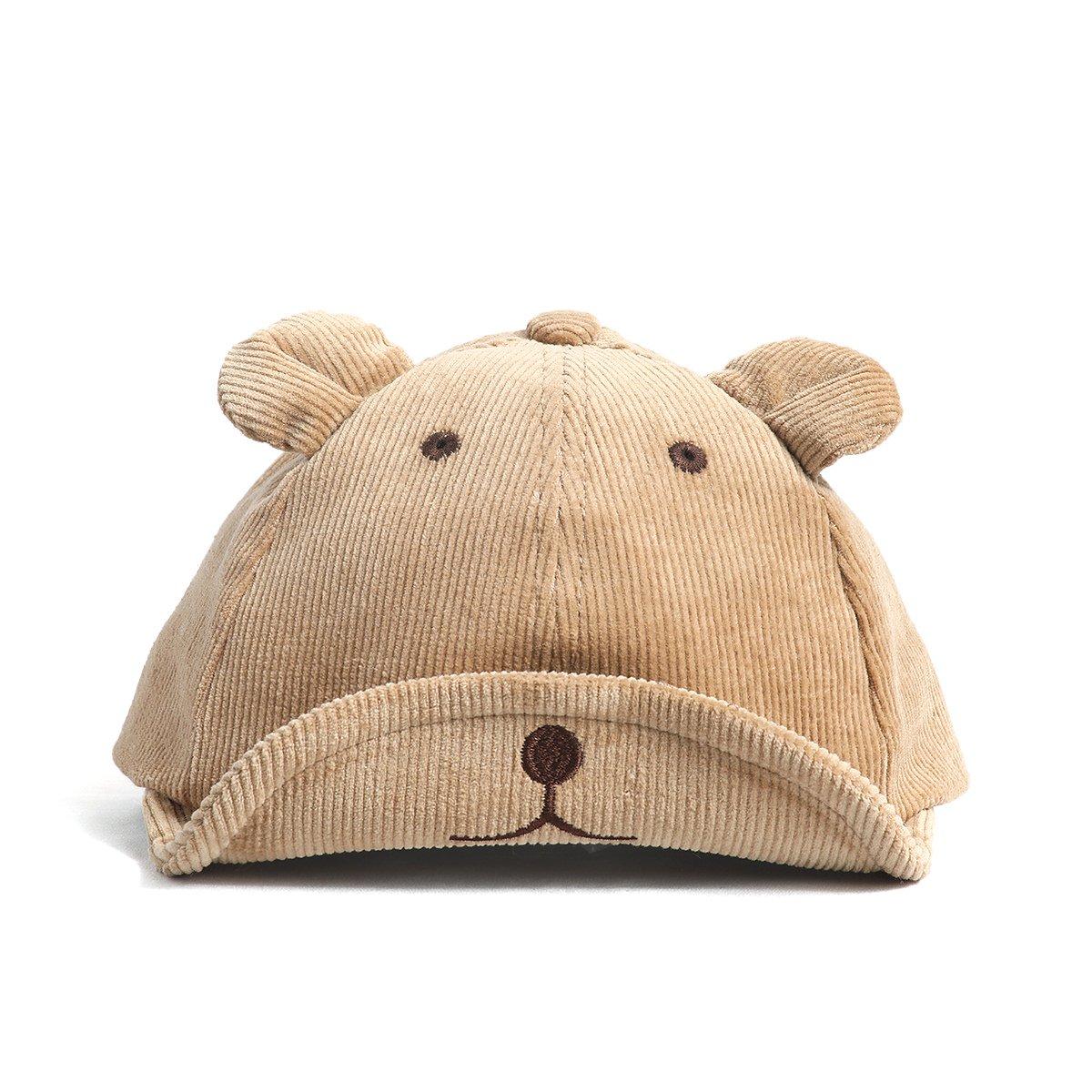 Bear COD Cap