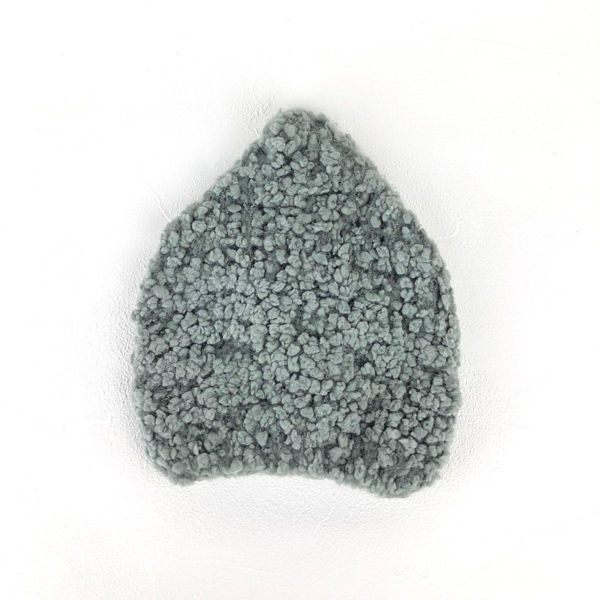 【KIDS】Donguri Knit Cap 詳細画像1
