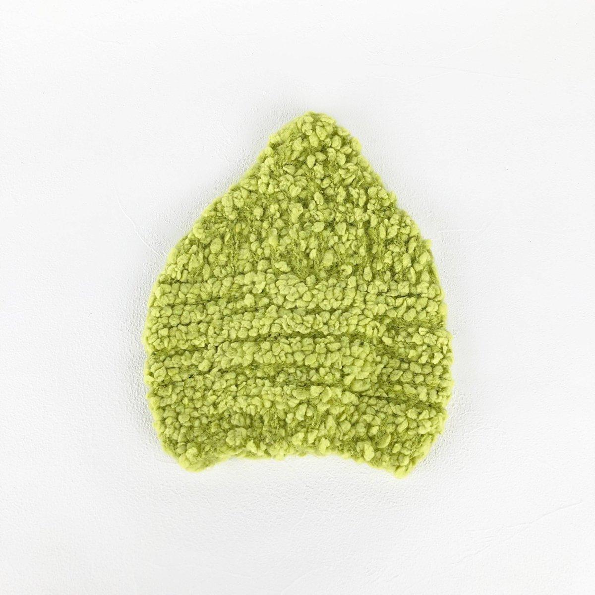 【KIDS】Donguri Knit Cap 詳細画像9