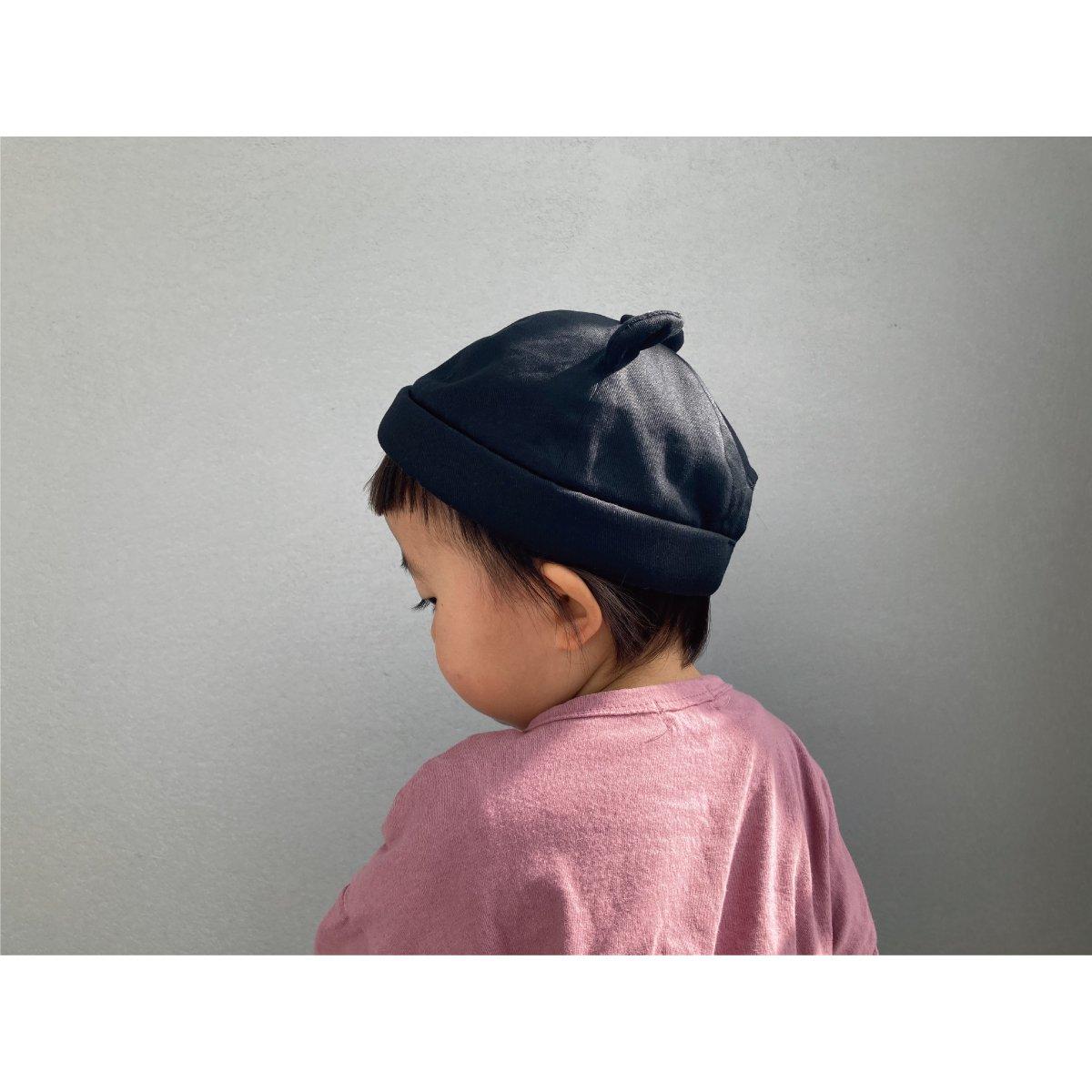 【KIDS】Bear Roll Cap 詳細画像19