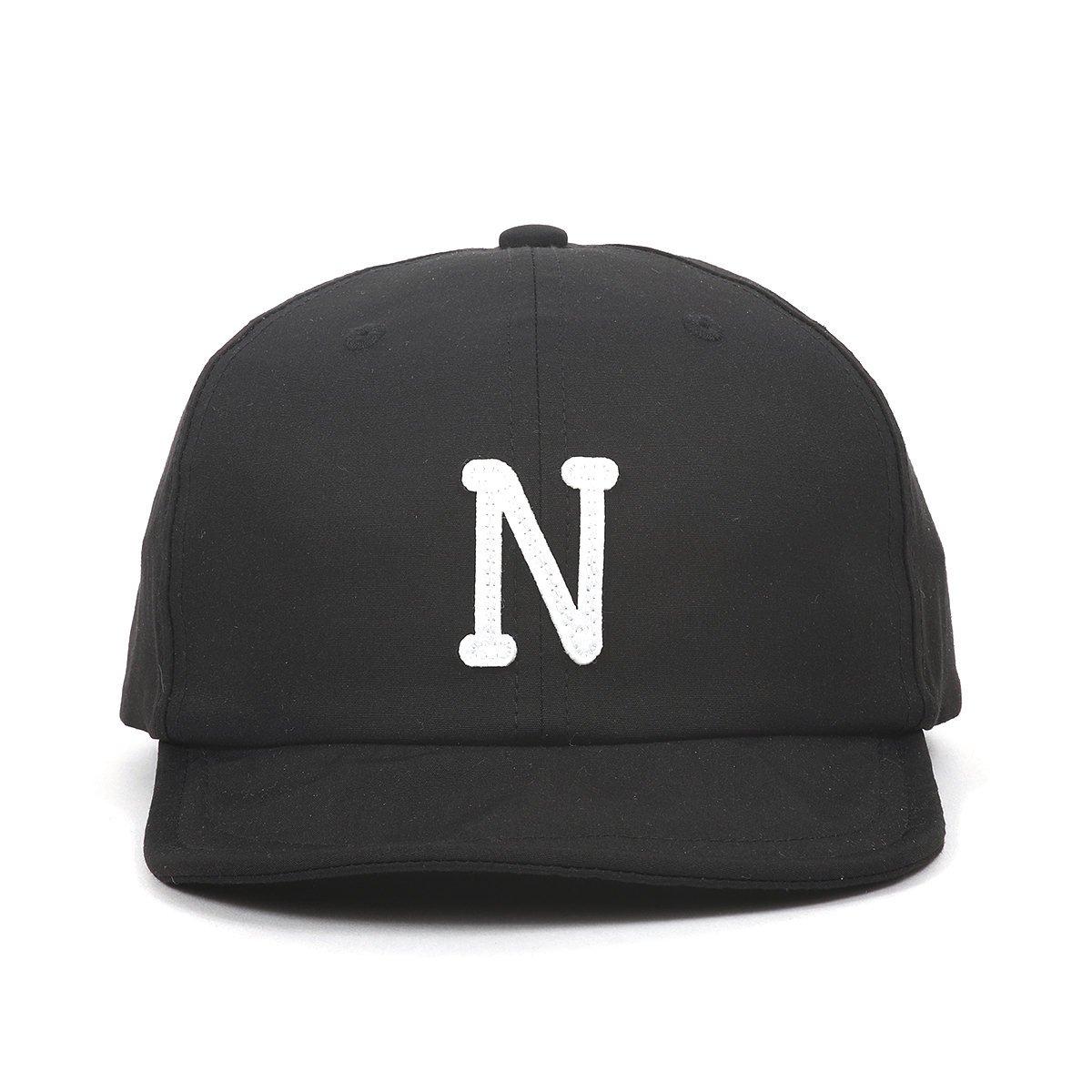 Nylon Logo Cap 詳細画像2