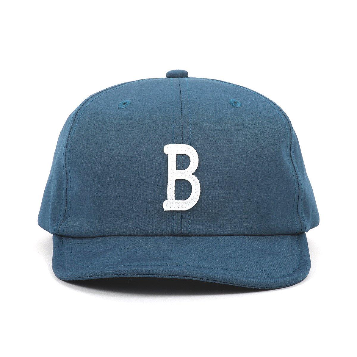 Nylon Logo Cap 詳細画像3