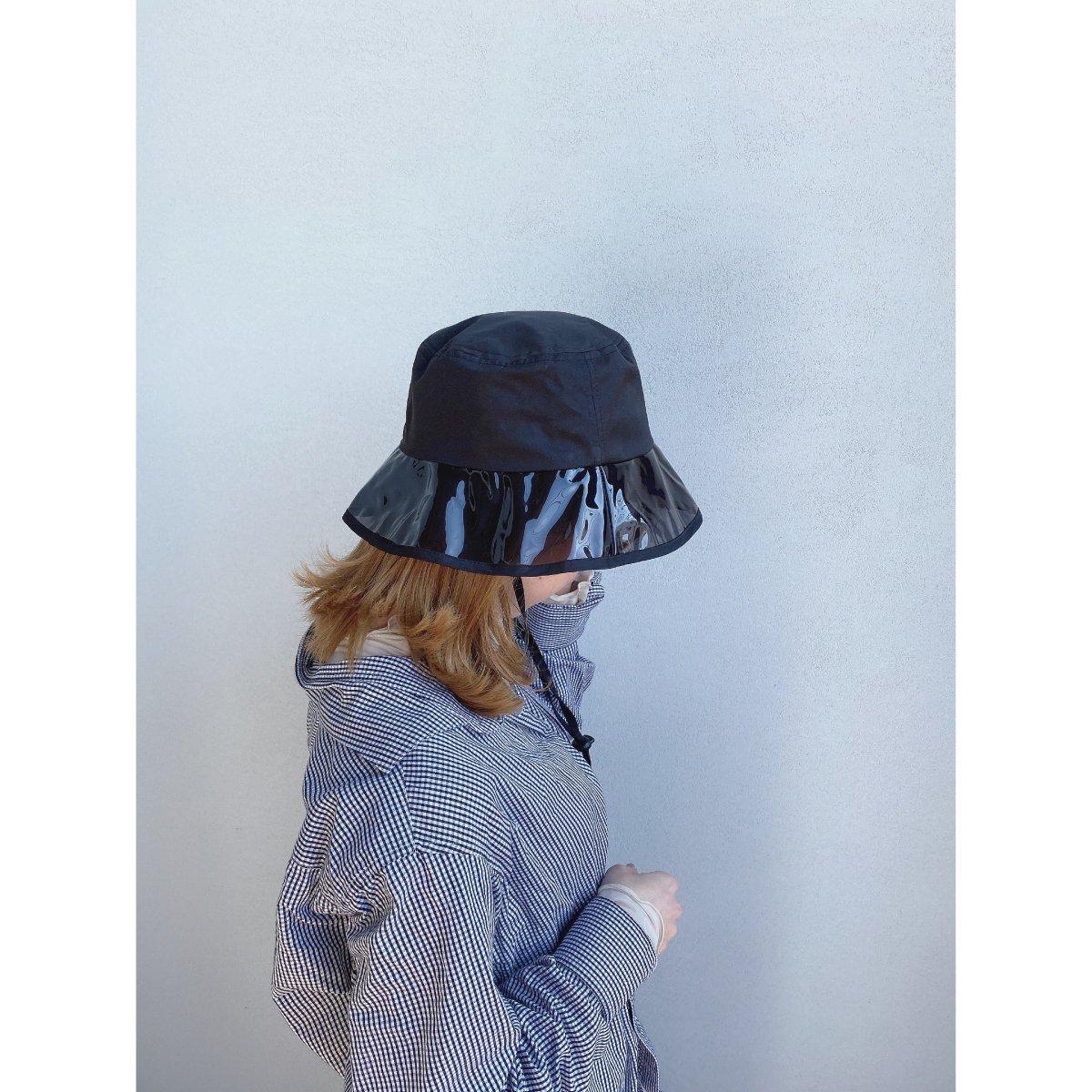 Lady Rain Hat 詳細画像10