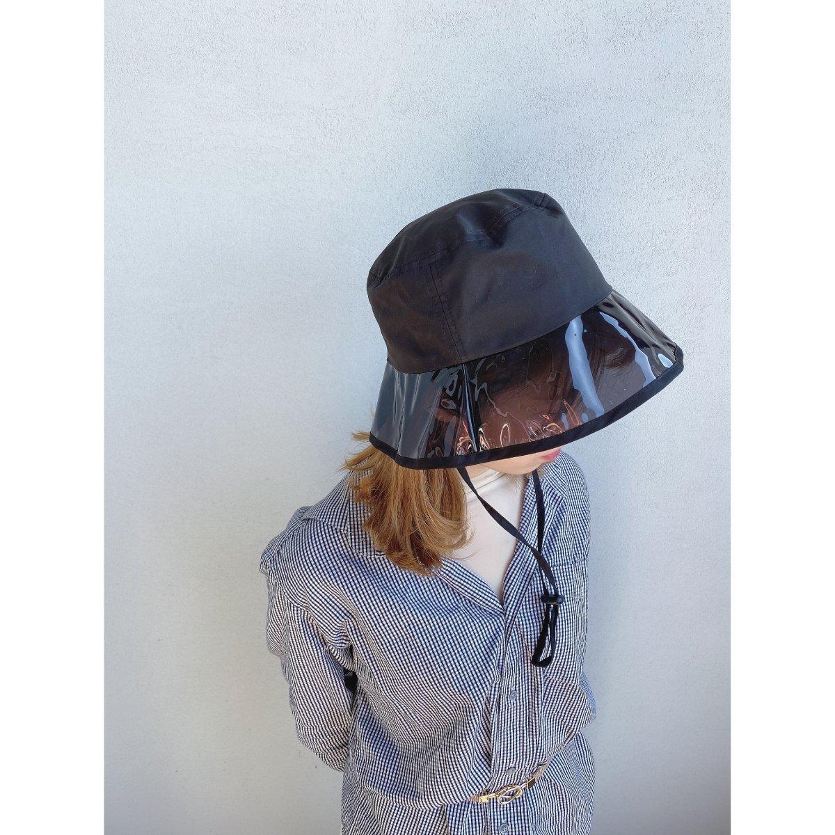 Lady Rain Hat 詳細画像12