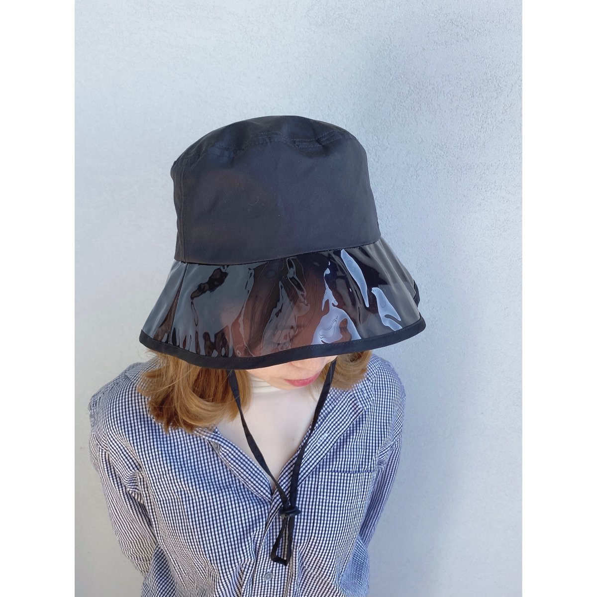 Lady Rain Hat 詳細画像13
