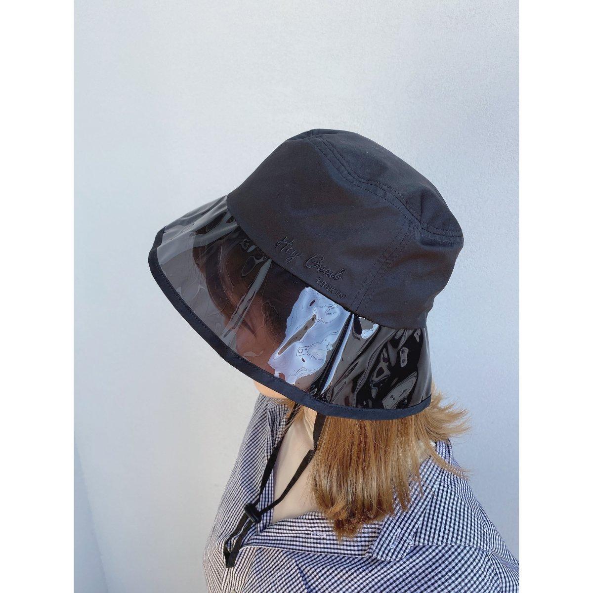 Lady Rain Hat 詳細画像14