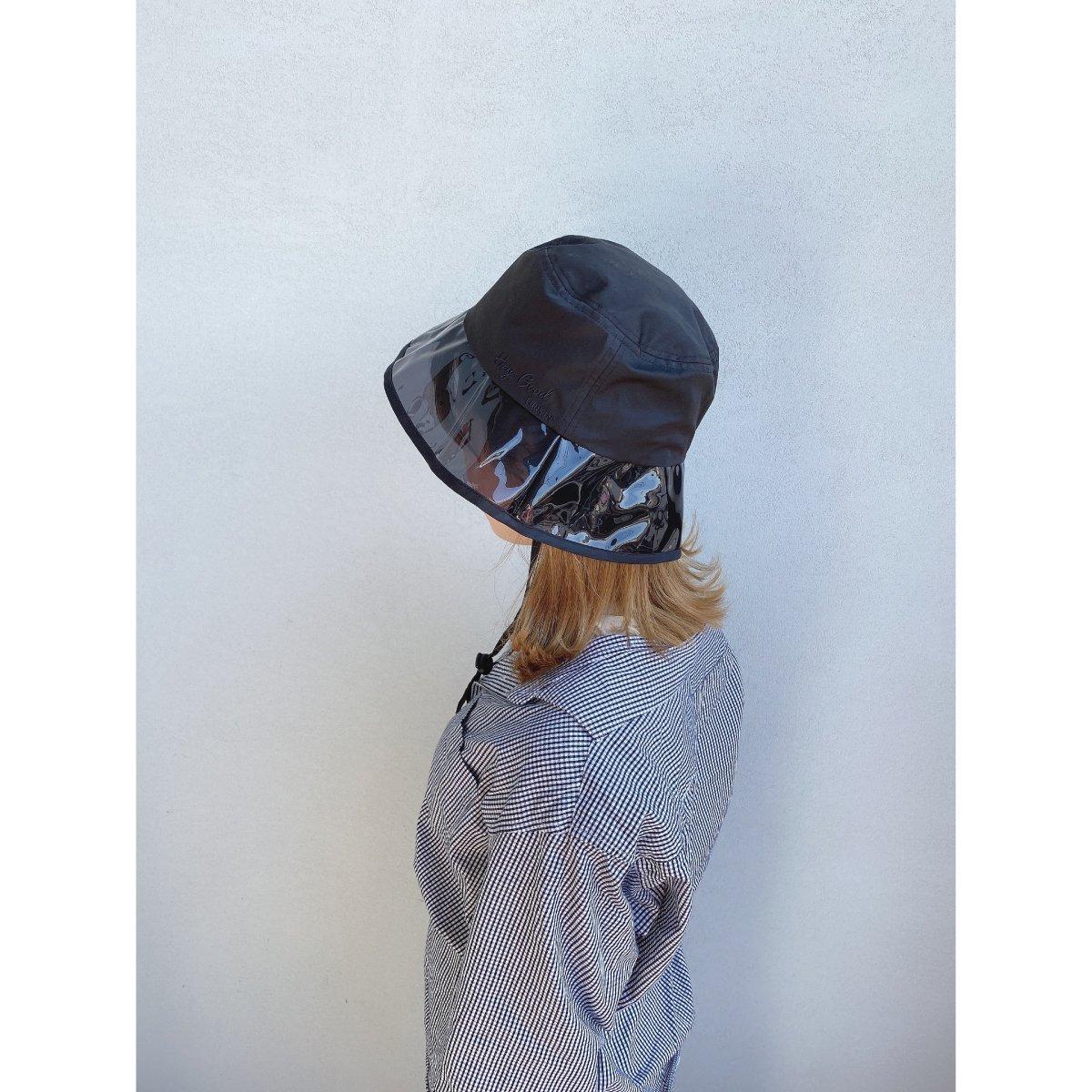 Lady Rain Hat 詳細画像7